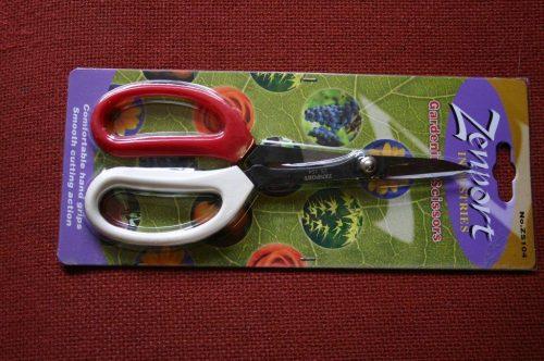 Zenport - gardening scissors